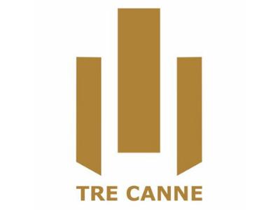 Tre Canne logo