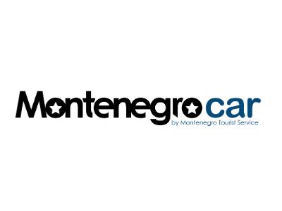 Montenegro Car logo