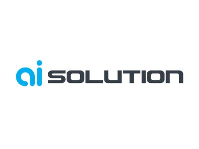 AI solution logo
